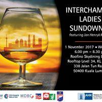 MDBC MGCC Interchamber Ladies Sundowner