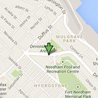 Halifax Divorce Information Session