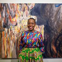 Military Park Presents Artist Talk with Sophia Domeville
