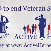 WOD to End Veteran Suicide - Highland Rim CrossFit