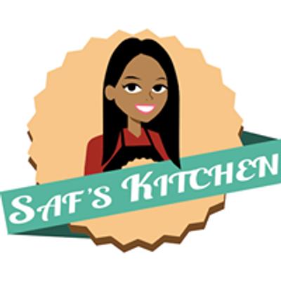 Saf's Kitchen