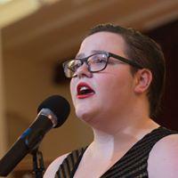 Junior Recital Grace Downs mezzo-soprano