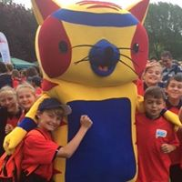 Wiltshire and Swindon School Games