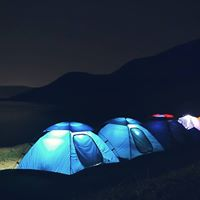 A O Trekkers Lakeside Camping on 27th and 28th January 2018