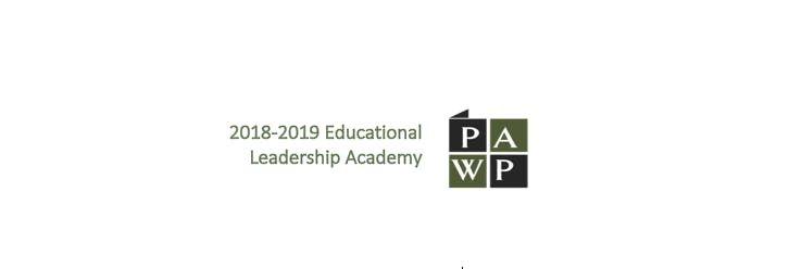 Educational Leadership Academy