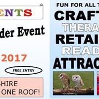 Lincolnshire Stallholder Event 2017