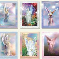 25 Angel CardPedulum Readings