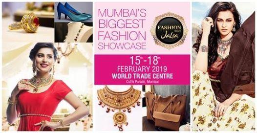 Fashion Jalsa 2019