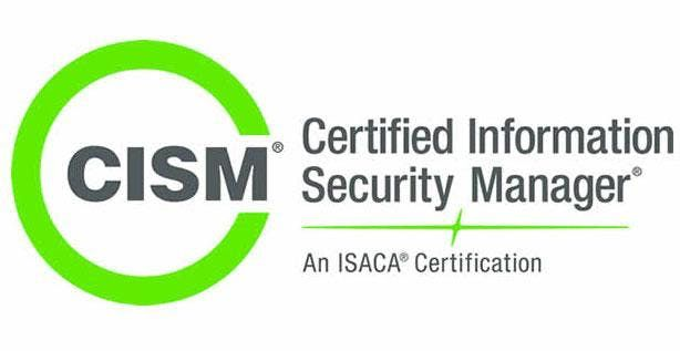 Chicago  ISACA CISM Certified Information Security Manager Exam Prep