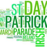 FREE EVENT St Patricks Day Breakfast