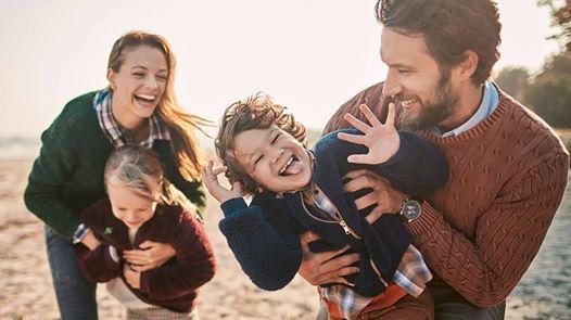 Raising happy confident and resilient children