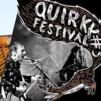 Quirky Festival  Stylish Nonsense  Pili Cot