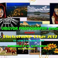 Vibgyor Photography Exhibition from 151217 to 171217