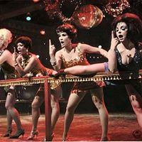 Big Spender Broadway Burlesque Peformance Class with Suspira