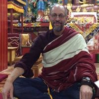 Lama Mark Webber Dzogchen Teachings In Burnaby BC