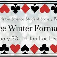 Science Winter Formal 2018