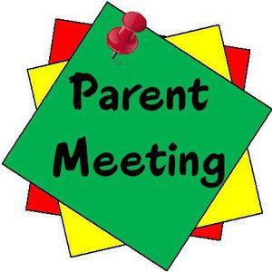 VPK Parent Orientation at Northwood Elementary, Crestview