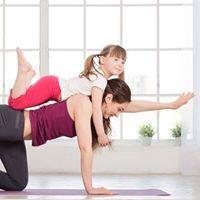 Stage spcial mrefille Poledance et Yoga  Montpellier