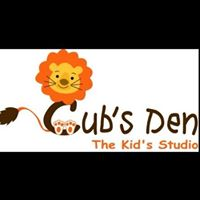 Cub's Den - The kids studio