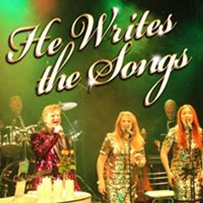 He Writes the Songs - The Ultimate Songbook