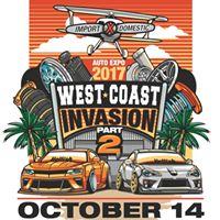 West Coast Invasion Auto Expo PART 2