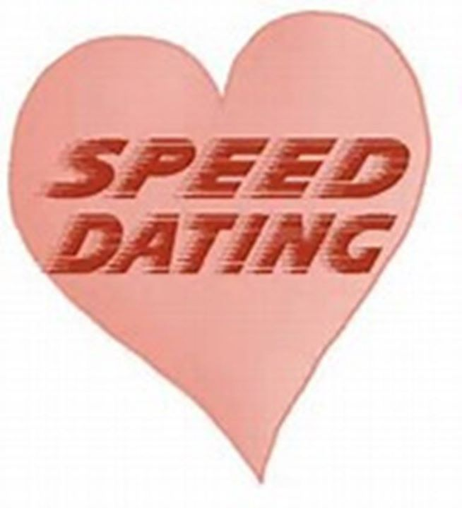 speed dating in wichita