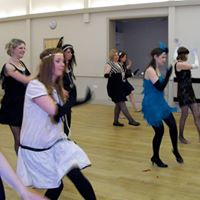 Charleston 2 Hour Workshop for Adult Beginners