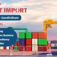 Start and Set up Your Own Import and Export Business Gandhidham