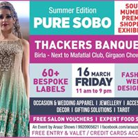 Pure Sobo - March 2018 Edition