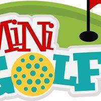 Kids Mini Golf Tournament