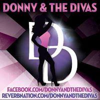 Donny &amp The Divas