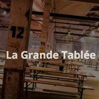 Complet  La Grande Table
