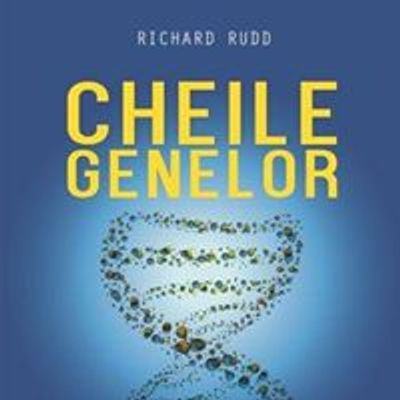 Gene Keys by Richard Rudd - Cheile Genelor Romania