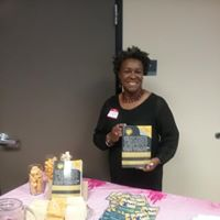 Meet the Author Vernita Naylor At Barnes &amp Noble
