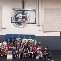 East Des Moines Junior Wrestling Club Sign-ups