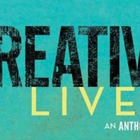 Book Launch  Reading  Creative Lives