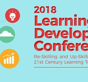 Learning and Development Conference 2018