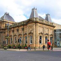 Talk A Walk Around Historic Sunderland Ashbrooke - a Victorian