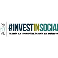Social Work Investment Initiative Call-In Day (January 9)
