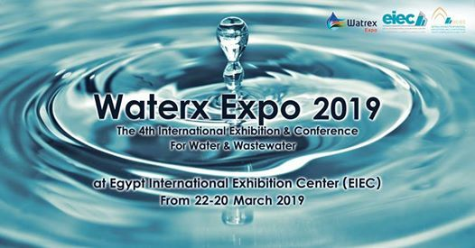 - Waterx Expo 2019