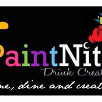 Paint Nite &quotTahitian Sunset&quot 34 Tickets Left