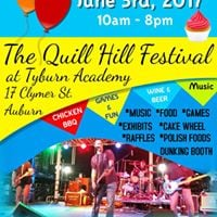 Quill Hill Festival