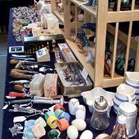 Antiques &amp Collectors FAIR