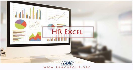 Excel applications for HR- Free seminar