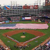 Baseball Blast in Fort Worth &quotRookies&quot