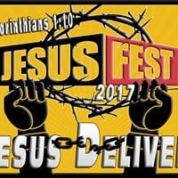JesusFest Friday Night Schedule