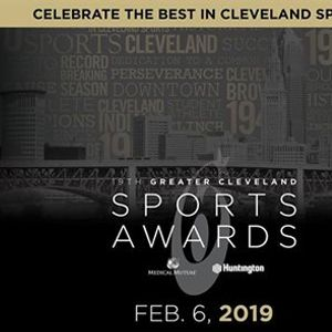 19th Greater Cleveland Sports Awards