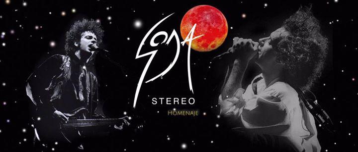 Homenaje a Soda Stereo en Pilar