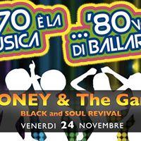 Honey e The Gang  33 Testaccio Roma