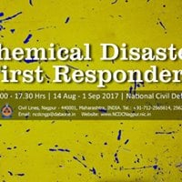 22 - Chemical Disaster First Responders Course (3 Weeks)